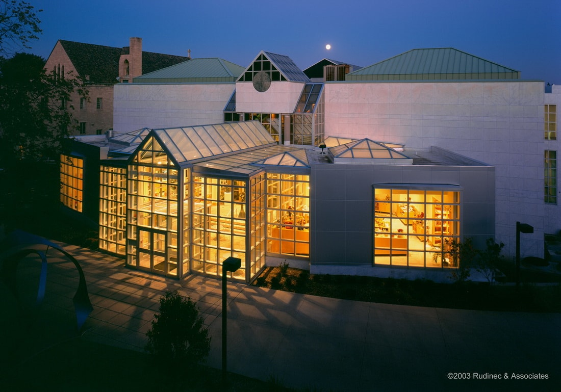 The Butler Institute of American Art – The Butler Institute
