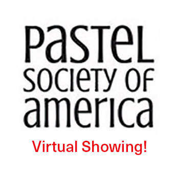 pastel society of america logo